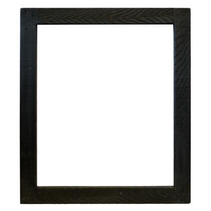 Native Trails MR25 Small Americana Mirror with Beveled Glass, Includes Mounting Hardware and Finished in