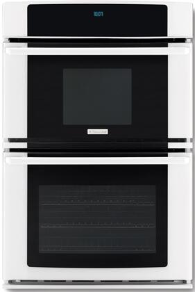 Electrolux EW30MC65JW Double Wall Oven