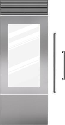 Sub-Zero 739169 Door Panels