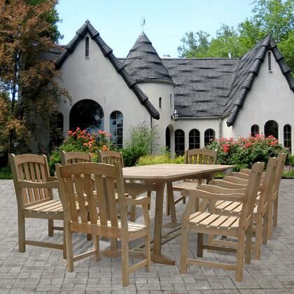 Vifah V1294SET4 Renaissance Patio Sets