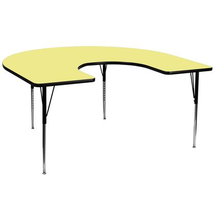 Flash Furniture XUA6066HRSEYELTAGG