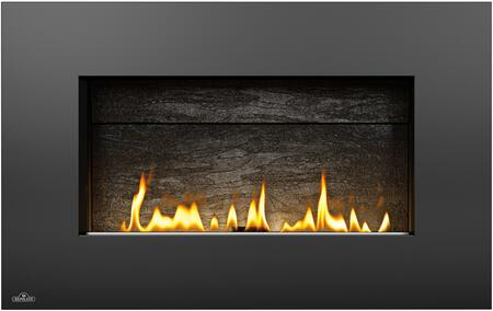 Napoleon WHVF31P Wall Mountable Vent Free Liquid Propane Fireplace