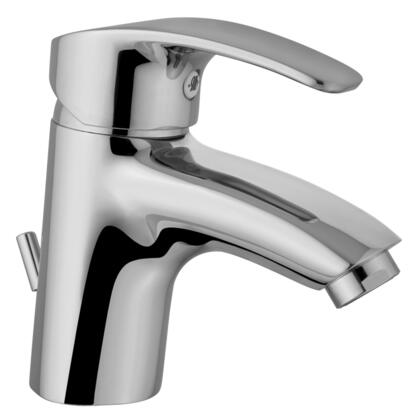 Jewel Faucets 18211XX Traditional Single Lever Handle Lavatory Faucet