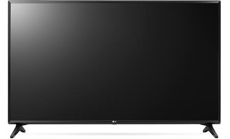 LG xLJ5500 1080p Smart LED TV With Color Master Engine, WebOS, Virtual Surround Sound, Wi-Fi Built In, in Black