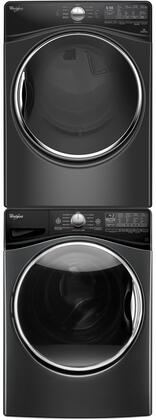 Whirlpool 704405 Washer and Dryer Combos