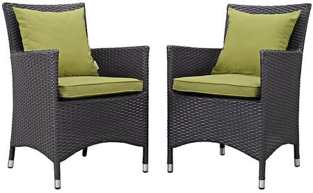 Modway EEI2188EXPPERSET Rectangular Shape Patio Sets