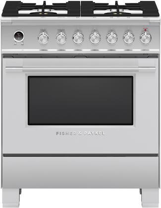Fisher Paykel Classic OR30SCG6X1