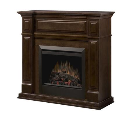 Dimplex GDS23MA1051 Trenton Series  Electric Fireplace