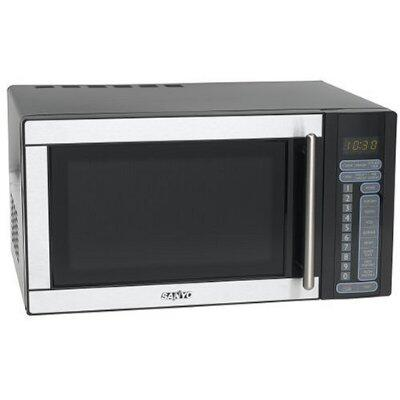 Sanyo EMS5595S Built In Microwave Oven