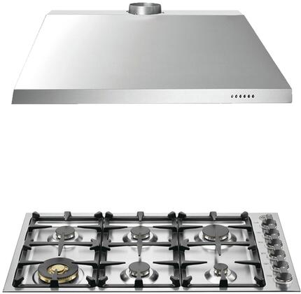 Bertazzoni 708369 Kitchen Appliance Packages