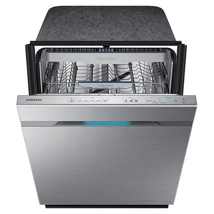 Samsung Appliance Dw80j9945us 24 Inch Built In Fully