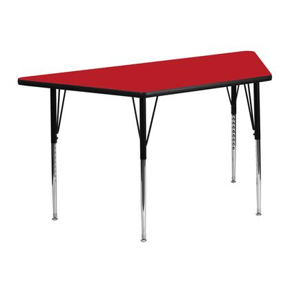 Flash Furniture XUA2448TRAPREDHAGG
