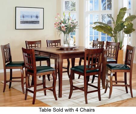 Coaster 100508SET5 Newhouse Dining Room Sets