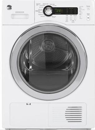 GE DCCH480EKWW Electric Dryer