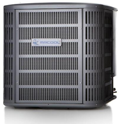 MRCOOL MHP14024 Air Conditioner Cooling Area,