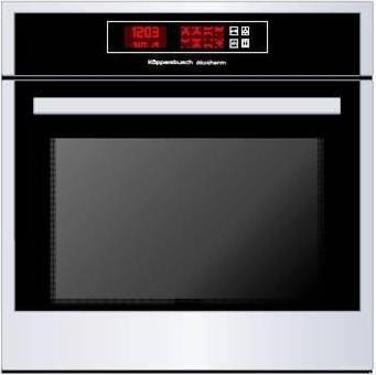 Kuppersbusch EEB66008MXUL726A Single Wall Oven, in Stainless Steel