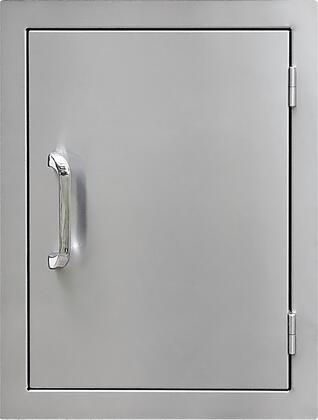 RCS RDV Stainless Steel Vertical Access Door