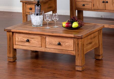 Sunny Designs K3133RO2  Table