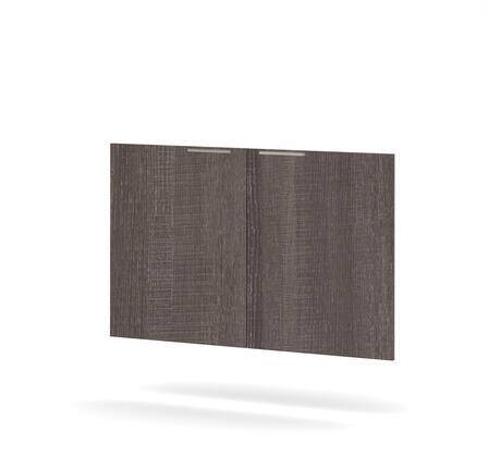 Bestar Furniture 120161 Pro-Linea 2-door set