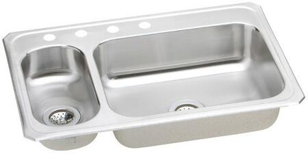 Elkay CMR33223 Kitchen Sink