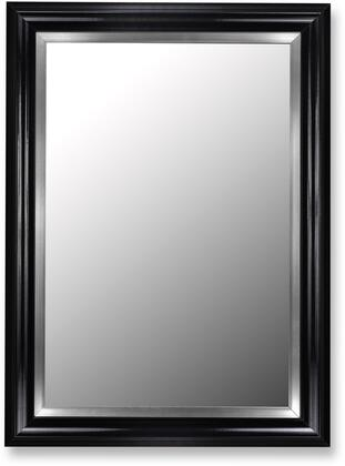 Hitchcock Butterfield 208502 Cameo Series Rectangular Both Wall Mirror