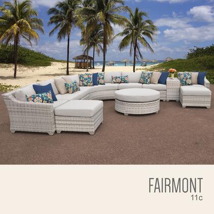 FAIRMONT 11c
