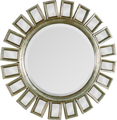Ren-Wil MT720  Round Both Wall Mirror