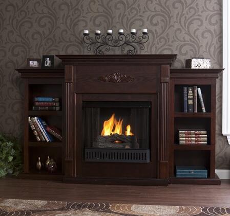 Holly & Martin 37104031912  Fireplace