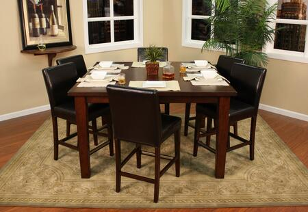 American Heritage 713270 Cameo Dining Room Sets