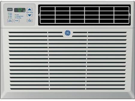 GE AEM06LQ Window Air Conditioner Cooling Area,