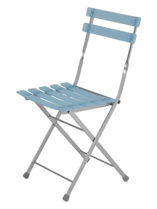 Euro Style 3127X Cannes Folding Chair in
