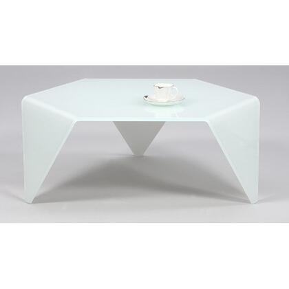 Chintaly 6003CT Contemporary Table