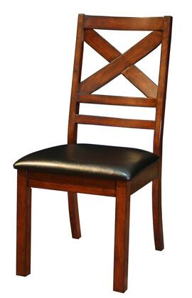Powell 533434 Powell Cafe Series  Dining Room Chair