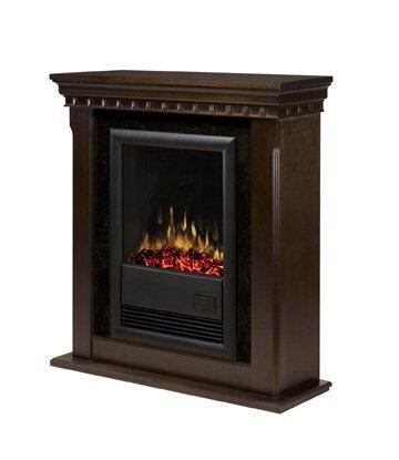Dimplex DFP181041E Bravado II Series  Electric Fireplace
