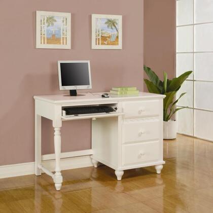 Coaster 400367 Pepper Series  Wood Desk