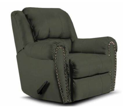 Lane Furniture 21495S490614 Summerlin Series Transitional Wood Frame  Recliners