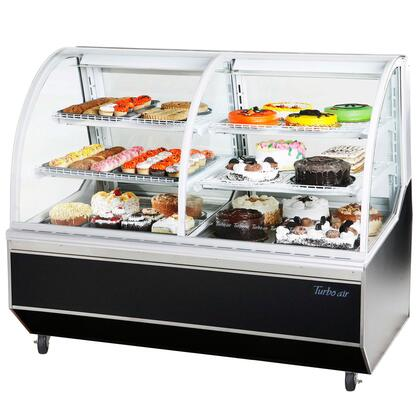 Turbo Air TCB5R  Freestanding Refrigerator