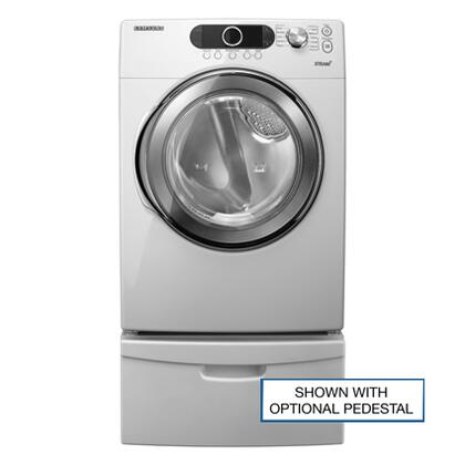 Samsung Appliance DV339AEW  Electric Dryer, in White