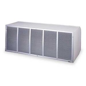 Friedrich PXGA Air Conditioner Cooling Area,