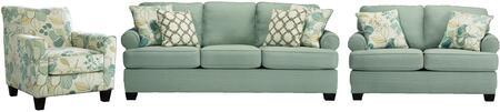 Signature Design by Ashley 28200SLC Daystar Living Room Sets