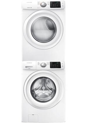 Samsung Appliance Sam3pcfl27gstckwkit2 Turbowash Washer