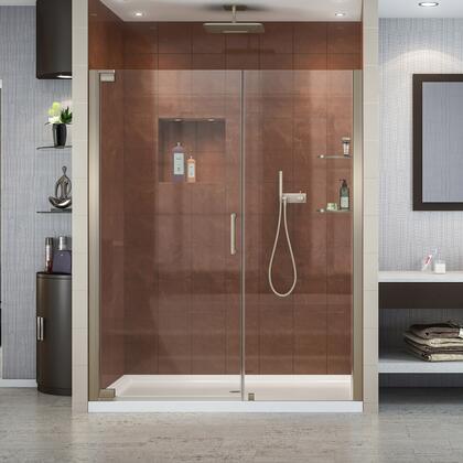DreamLine Elegance Shower Door 58x72 04