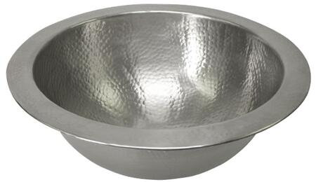 Hammered Pewter Regular View