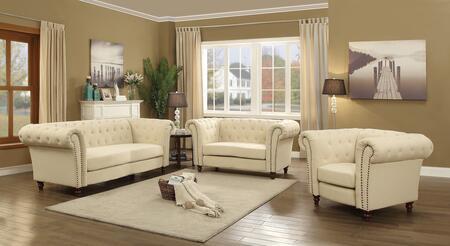 Glory Furniture G758SET Victoria Living Room Sets