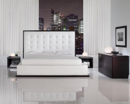 Modloft MD317KKIT3 Ludlow King Bedroom Sets