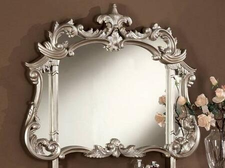 Yuan Tai BE7006MV Bellevue Series Arched Landscape Vanity Mirror