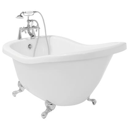 American Bath Factory P7CT1B
