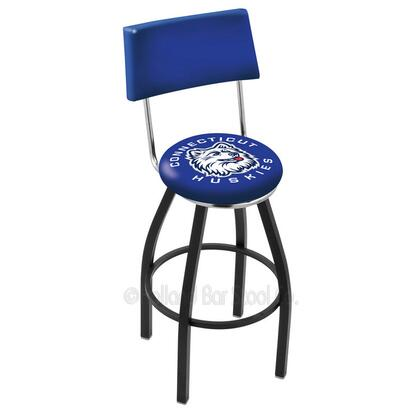 Holland Bar Stool L8B430CONNUN Residential Vinyl Upholstered Bar Stool
