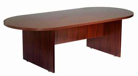 Boss N135M Wood Traditional Conference Table
