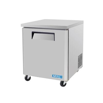"Turbo Air MUF28 27.5""  Commercial Undercounter Freezer"